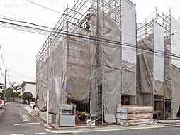 東京都板橋区西台1丁目