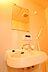 洗面,2DK,面積40.57m2,賃料4.5万円,東武東上線 高坂駅 徒歩6分,東武東上線 北坂戸駅 3.8km,埼玉県東松山市元宿1丁目