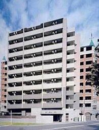 ガーラ横濱南[2階]の外観