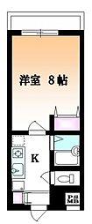 スポーツセンター駅 3.1万円
