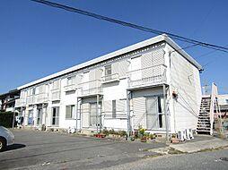 三井コーポ[2階]の外観