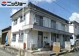 [タウンハウス] 愛知県稲沢市重本2丁目 の賃貸【/】の外観