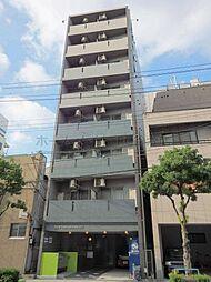 U-ro玉造(ウーロ玉造)[7階]の外観