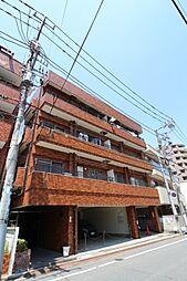 古澤マンション[303号室]の外観