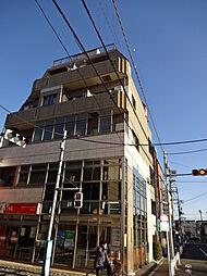 シュークル久米川[4階]の外観