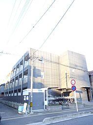 埼玉県戸田市下前2の賃貸マンションの外観