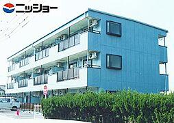 ルポール岩田[1階]の外観