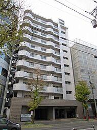 リラハイツ大通[2階]の外観
