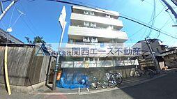 サニーハイム小若江[5階]の外観