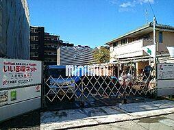 (仮)中田1丁目新築[3階]の外観