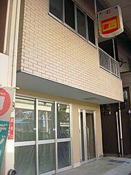 栄町ビル[401号室]の外観