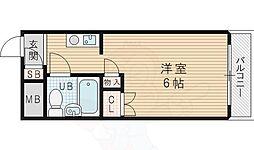 十三駅 2.9万円