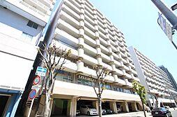 南向き8階部分・東京湾遠望ライオンズマンション三笠公園
