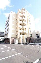 ラファセエスティーロ箱崎駅前[6階]の外観