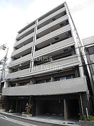 スワンズ京都五条大宮[506号室号室]の外観