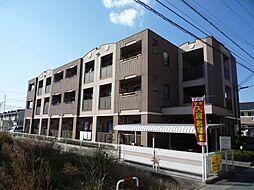 アビタシオン68[2階]の外観