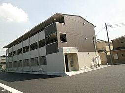 JR内房線 五井駅 徒歩20分の賃貸アパート