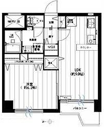 ノア新宿1号館