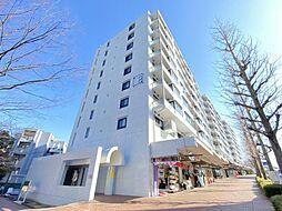 ニューシティ東戸塚南の街 東戸塚駅 歩2分