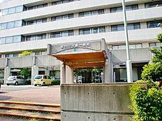 守谷第一総合病院