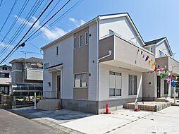 埼玉県加須市富士見町