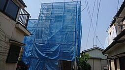 埼玉県越谷市大字袋山1105-20