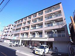 生駒カッレジシティI号棟[2階]の外観
