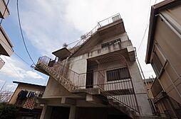 あぐビル[2階]の外観