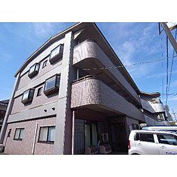奈良県天理市守目堂町の賃貸マンションの外観