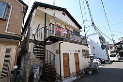 北野田駅 3.3万円