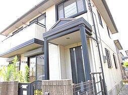 [一戸建] 埼玉県さいたま市緑区馬場二丁目 の賃貸【/】の外観