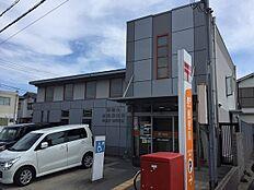 和歌山古屋郵便局まで518m