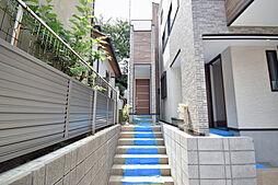 東京都杉並区上井草1丁目