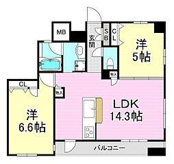 姫路駅 13.0万円