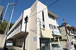 兵庫県神戸市長田区長田天神町6丁目の賃貸マンションの外観