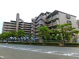 グリーンコーポ富田林[5階]の外観
