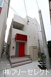 Grandtic SP[2階]の外観