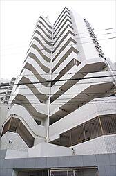 ライオンズマンション六本松第3[5階]の外観