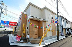 兵庫県尼崎市梶ケ島