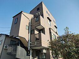[テラスハウス] 東京都立川市富士見町6丁目 の賃貸【/】の外観
