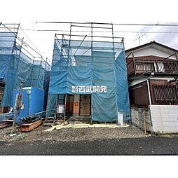 東京都西東京市ひばりが丘4丁目