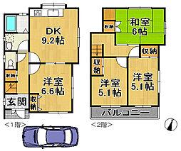 神戸市垂水区城が山1丁目