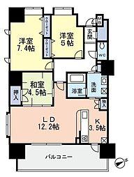 西鉄久留米駅 12.9万円