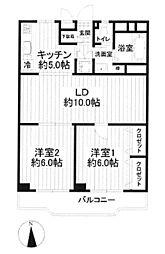 チサンマンション戸田