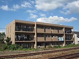 SUNDAY御井駅前[1階]の外観