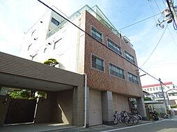 東須磨八木マンション[501号室]の外観