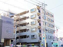 パルファン谷塚