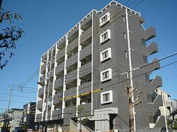 レフィナード茨木[5階]の外観
