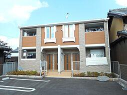 Maison ふじ[2階]の外観