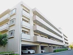 ガーデンプラザ新検見川9番館